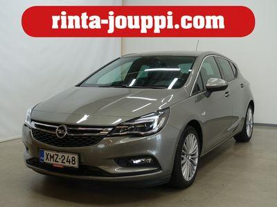 käytetty Opel Astra 5-ov Innovation 1,0 Turbo Start/Stop 77kW ECT5