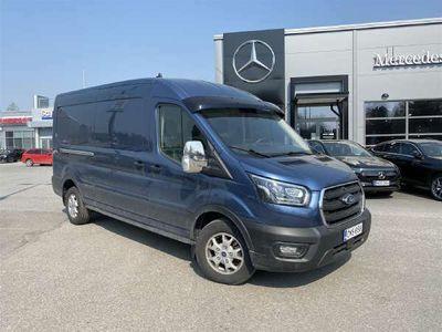 käytetty Ford Transit Van 310 2,0 TDCi 130 hv Etuveto 4,43 L2H2 M6 Trend**sis.Alv**