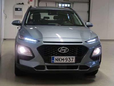 käytetty Hyundai Kona 1,0 T-GDI 6MT COMFORT WLTP