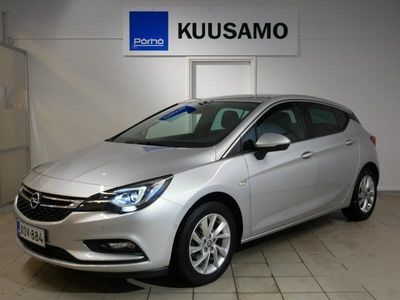 käytetty Opel Astra 5-ov Innovation 1,4 Turbo S/S 110 A