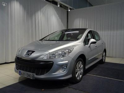 käytetty Peugeot 308 Sport 1.6 VTi 120 5-ov A