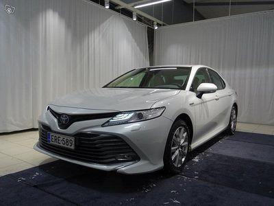 käytetty Toyota Camry 2,5 Hybrid Premium
