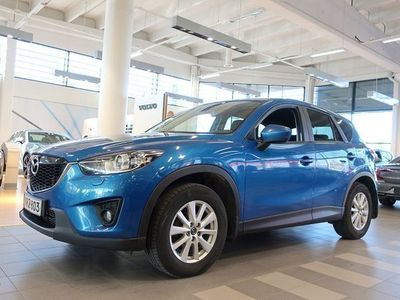usado Mazda CX-5
