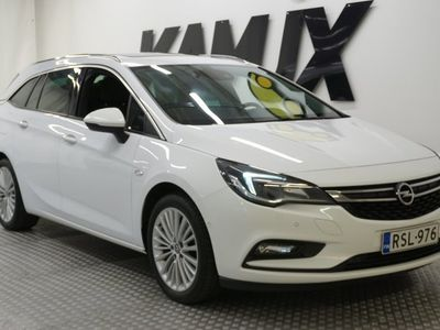 käytetty Opel Astra Sports Tourer Innovation 1,4 Turbo 110kW / SUOMI AUTO / HUIKEAT VARUSTEET/