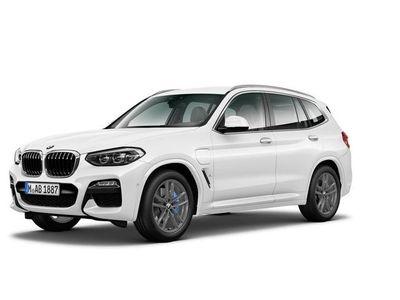 käytetty BMW X3 G01 xDrive 30e A Charged Edition M Sport