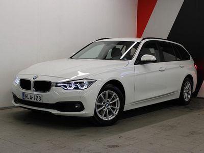 käytetty BMW 320 320 F31 Touring i A xDrv Bsn Excl, Prof.navigointi, BPS takuu 24kk.