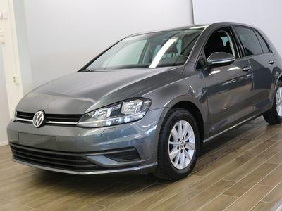 käytetty VW Golf Comfortline 1,0 TSI 81 kW (110 hv) DSG-automaatti **** LänsiAuto Safe -sopimus hintaan 590€. ****