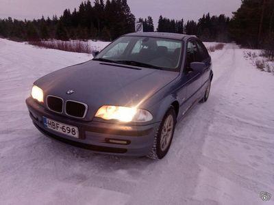 käytetty BMW 316 2001