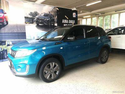 käytetty Suzuki Vitara 112 BOOSTERJET 4WD GL+ 6AT