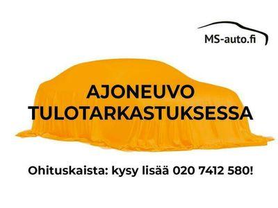 käytetty Toyota Avensis 1.6 Terra 4d #JUURITULLUT #Luottopeli #Leimaa10/2021