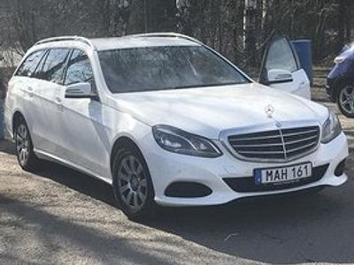 used Mercedes E220 Cdi ( tax free )