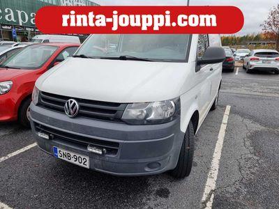 käytetty VW Transporter umpipakettiauto 2,0 TDI 103 kW 4Motion - Katso Automessutarjoukset rinta-jouppi.com