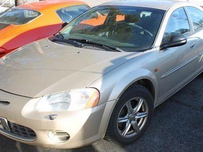 käytetty Chrysler Sebring