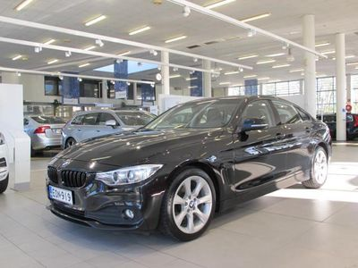 käytetty BMW 420 Gran Coupé F36 420D A BUSINESS