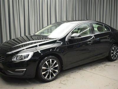 käytetty Volvo S60 D5 Classic Summum aut *Adapt. vakkari, BLIS, Navi, Nahat, On Call, Lämmitin, Lämpölasi jne.*