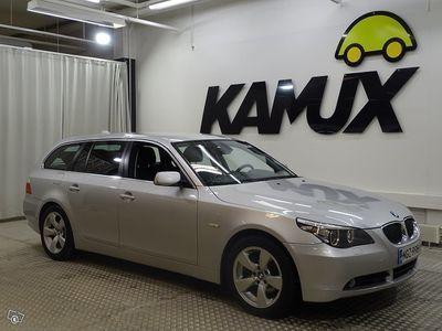 käytetty BMW 530 xdA Touring