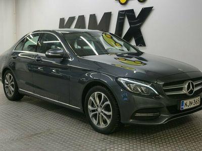 käytetty Mercedes A200 CPremium Business / SUOMI-Auto / Tutkat / LED-Valot /