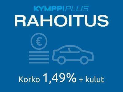 käytetty Audi A4 Sedan TDI Edition 2,0 TDI clean diesel 140 kW quattro S tronic - ** RAHOITUSKORKO 1,49% ** - / S-line ulkopaketti / Webasto / Koukku
