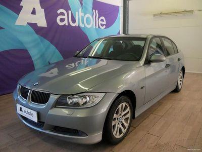käytetty BMW 318 318 *JUURI KATSASTETTU* i 4d (E90)
