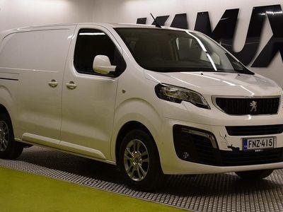 käytetty Peugeot Expert