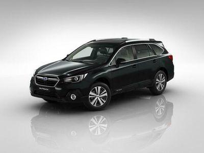 käytetty Subaru Outback 2,5i Active CVT Syksy - Katso Automessutarjoukset rinta-jouppi.com