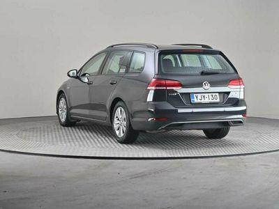 käytetty VW Golf Variant Comfortline 1,5 TSI EVO 96 BM -ACC, Peruutuskamera-