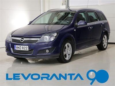 käytetty Opel Astra Wagon Ultimate 1,7 CDTI ecoFLEX DPF 81kW MT6