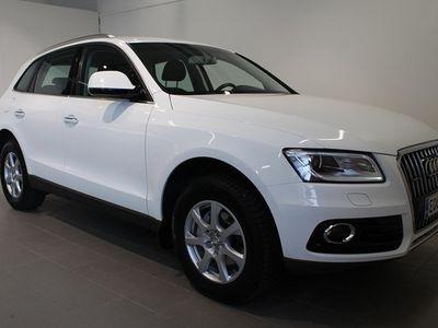 gebraucht Audi Q5