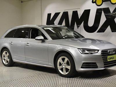 käytetty Audi A4 Avant Business 2,0 TFSI 140 kW S tronic
