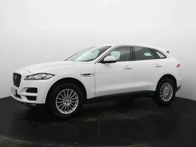 käytetty Jaguar F-Pace 20d AWD Aut Prestige Business | - rahoitustarjous 2,9 % korko + kulut