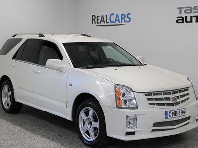 käytetty Cadillac SRX 3.6 V6 Sport Luxury AWD A *Vaihto / Rahoitus*