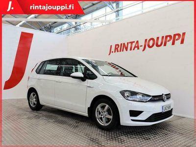 käytetty VW Golf Sportsvan Comfortline 1,0 TSI 85 kW (115 hv) BLUEMOTION