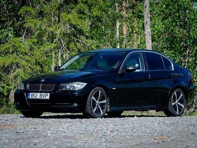 käytetty BMW 330 D