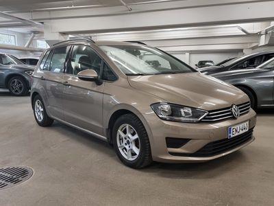 käytetty VW Golf Sportsvan Comfortline 1,2 TSI 81 kW (110 hv) BlueMotion Technology DSG-automaatti *** ., J. kotiintoimitus