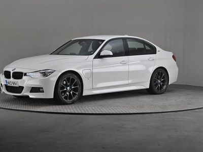 käytetty BMW 330e 3 Serie F30 SedanA Business Exclusive M Sport- Harman Kardon-