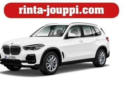 käytetty BMW X5 G05 xDrive45e A Charged Edition - Tämä auto tilattavissa - pyydä tarjous jo nyt!