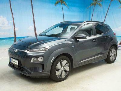 käytetty Hyundai Kona Electric 39kWh Comfort // ALV-VÄHENNYSKELPOINEN // TEHDAS