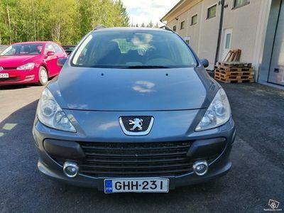 gebraucht Peugeot 307