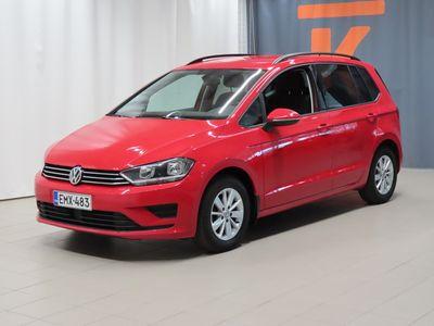 käytetty VW Golf Sportsvan Comfortline 1,2 TSI 81 kW (110 hv) BlueMotion Technology DSG-automaatti