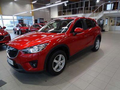 käytetty Mazda CX-5 2,0 SKYACTIV-G Touring Business 6AT 5d AWD Q07