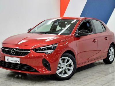 käytetty Opel Corsa 5-ov Edition 75