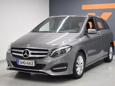 käytetty Mercedes A180 BPremium Business *LED-valot, Navi*
