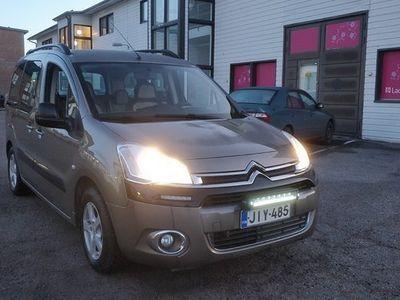 käytetty Citroën Berlingo