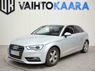 käytetty Audi A3 CC 1,4 TFSI 90 kw LE # Xenon, Sporttipenkit, Bluetooth #
