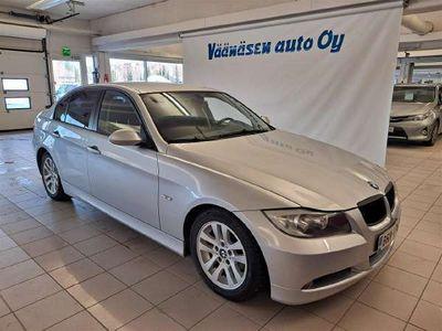 käytetty BMW 320 E90 Sedan