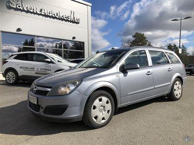 käytetty Opel Astra Wagon 1,8 Ecotec Enjoy Special ** SEURAAVA KATSASTUS 7 / 2020 / ILMASTOINTI **
