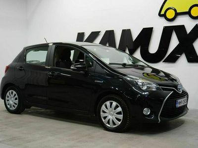 käytetty Toyota Yaris 1,5 Hybrid Active Edition 5ov
