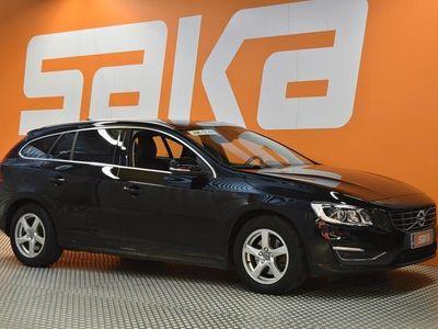 käytetty Volvo V60 D4 Business Summum Edition aut ** TULOSSA ** Ota yhteys myyntiimme puh.0207032611 **