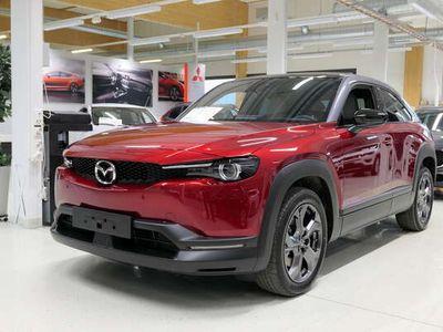 käytetty Mazda MX30 35,5 kWh e-Skyactiv First Edition B