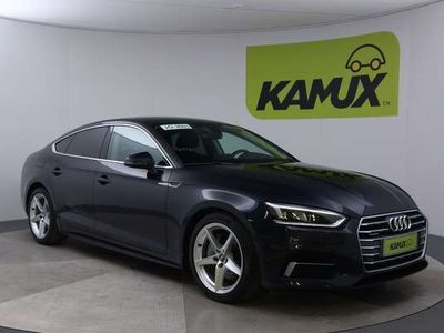 käytetty Audi A5 2,0 TDI 140 kW Quattro Aut / Led